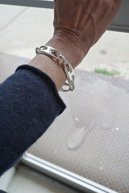 Sophie Buhai Grandfather Bracelet - Silver