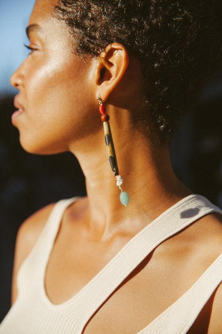 SVNR Nairobi Earring