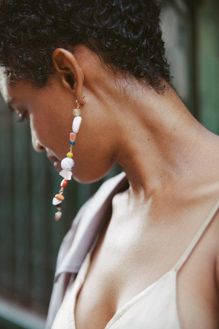 SVNR Tangier Earring
