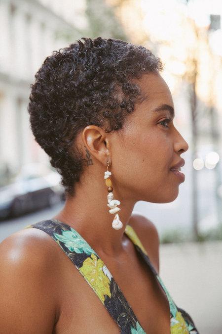SVNR Màncora Earring