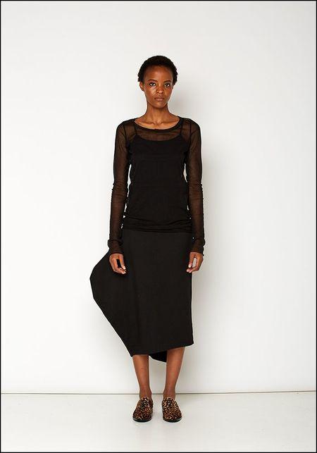 Rundholz Skirt Style