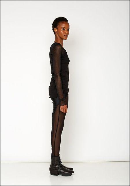 Ark NYC Graham Leggings - BLACK