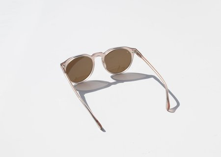 Raen Remmy 52 Sunglasses - Rosé