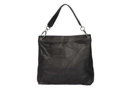 Clyde World Bag - Black