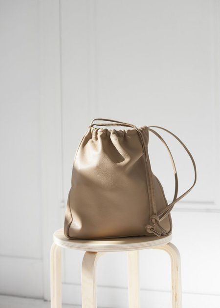Are Studio Cortina Drawstring Bag - Dust