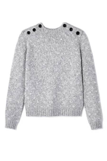 Polder Ted KF Sweater