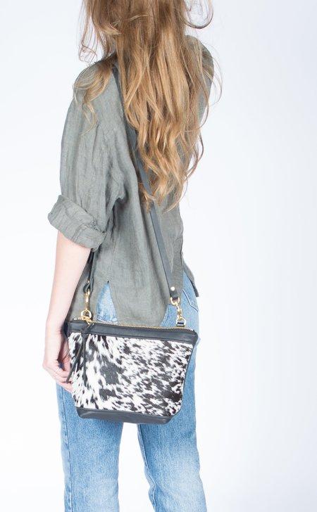 Eleven Thirty Shop Melissa Mini Shoulder Bag - Salt/Pepper