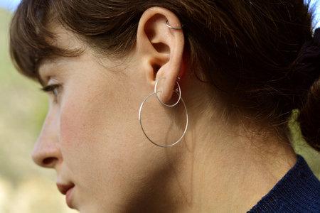 Eyde The Coco Earrings