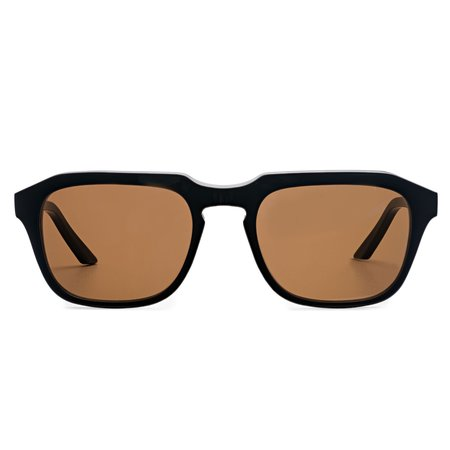 Lowercase Clement Sunglasses - Black