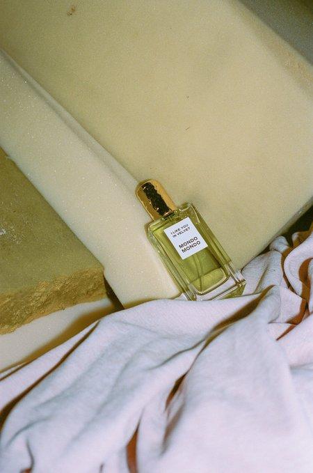 Mondo Mondo I Like You Velvet Perfume