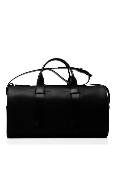Troubadour Goods Day Bag Black