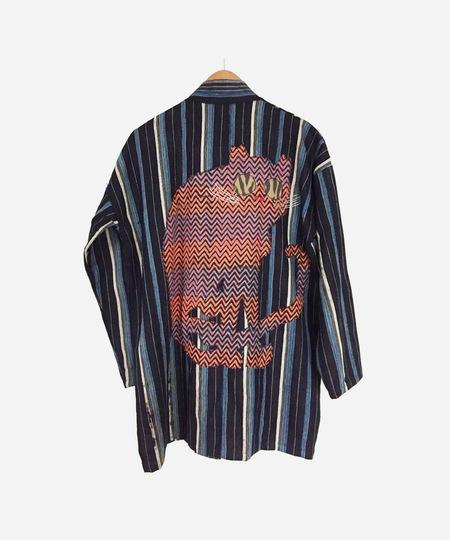 COATZ Tigris Coat - BLUE