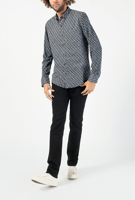 WRK Propeler Reworked Long sleeve Shirt