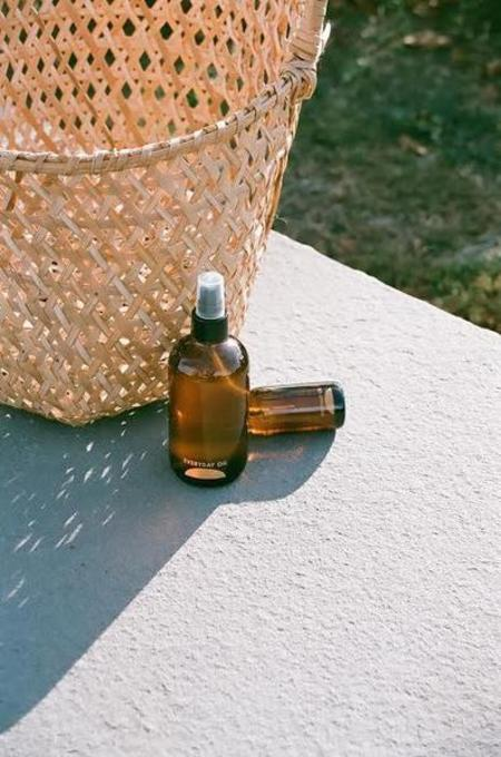 Everyday Oil Mainstay Blend 8oz