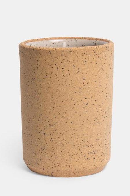 Norden Joshua Tree 12 oz. Ceramic Candle