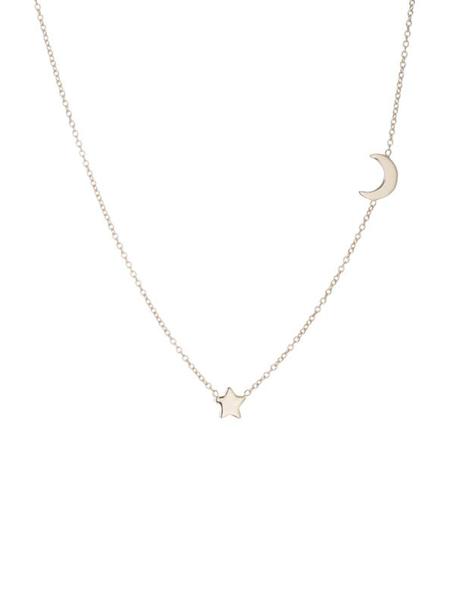 Ariel Gordon Starry Night Necklace - Yellow Gold