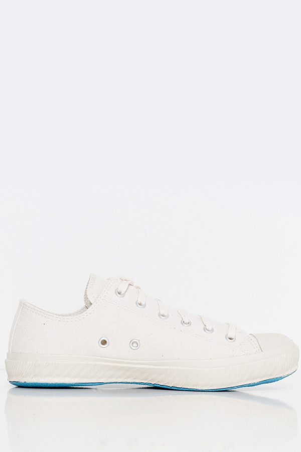 Shoes Like Pottery Natural Canvas Sneaker