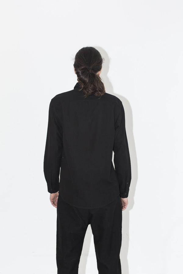 Men's Neuba Black Stoker Shirt
