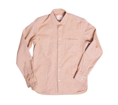 La Paz Lopes Shirt - Cinnamon