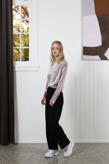 Rachel Comey Haven Top - Pink