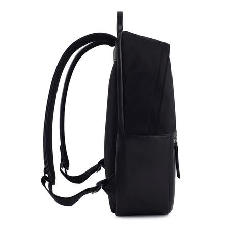 ISM Bag + Bottle - Black/Black