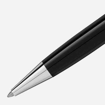 Montblanc Meisterstuck Doue Geometry Classique Ballpoint Pen