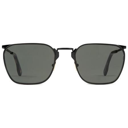 b5fb5a4fd573 Zanzan Libero Sunglasses - Black Zanzan Libero Sunglasses - Black