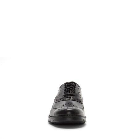 Cole Haan Zerogrand Wing Oxford - Black