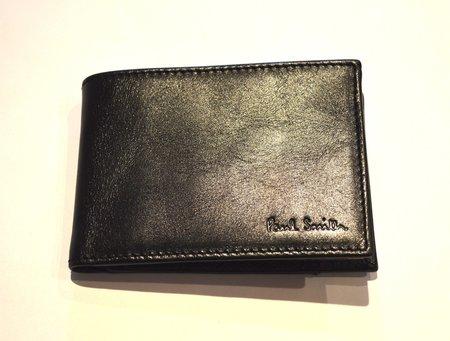 Paul Smith Ticket Wallet