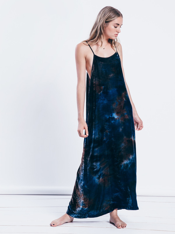 PANGEA AMALFI DRESS