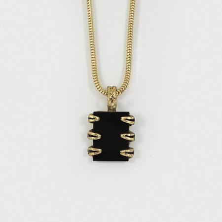 Merewif Varuna Necklace - Gold