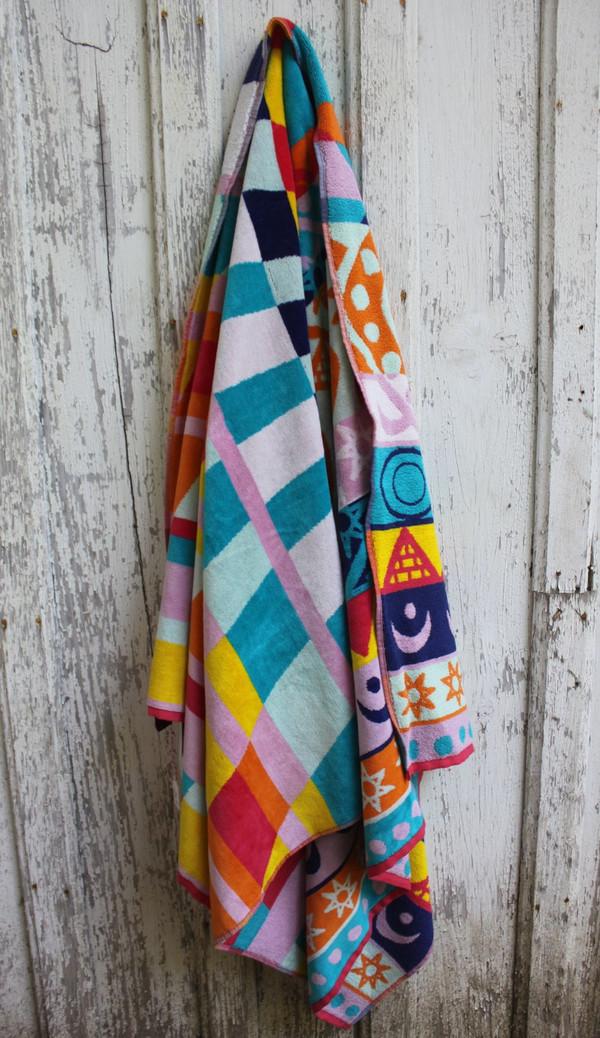 Mara Hoffman for Pendleton Towel