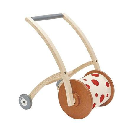 Kids Shop Merci Milo Roll and Walk Push Toy