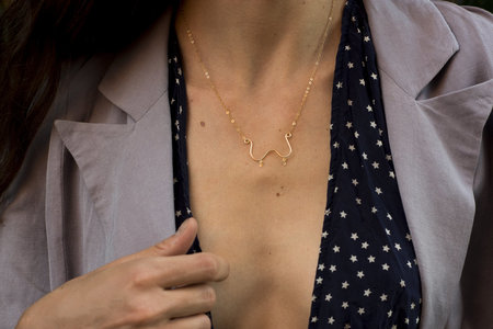 Eyde The Rhea Necklace