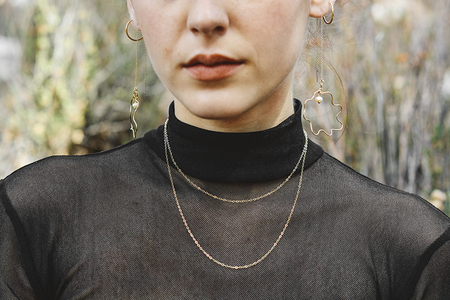 Eyde The Lilith Necklace