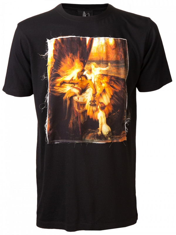 Any Old Iron Icarus T-Shirt
