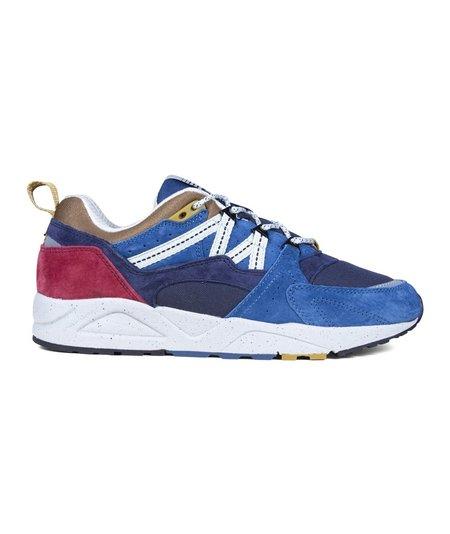 Karhu Fusion 2.0 Sneakers - Poseidon/Red Dahlia