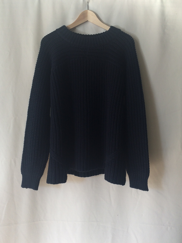Micaela Greg Arch Sweater