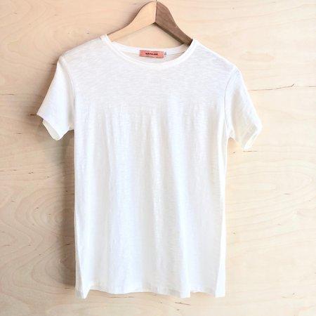 Max & Jan T-Shirt - WHITE
