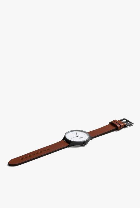 INSTRMNT 01-A Watch - Tan