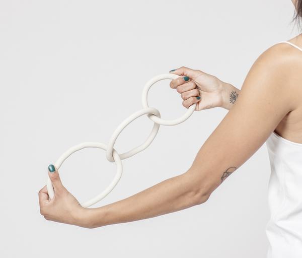 EXCLUSIVE: Lindsey Hampton 3 Chains