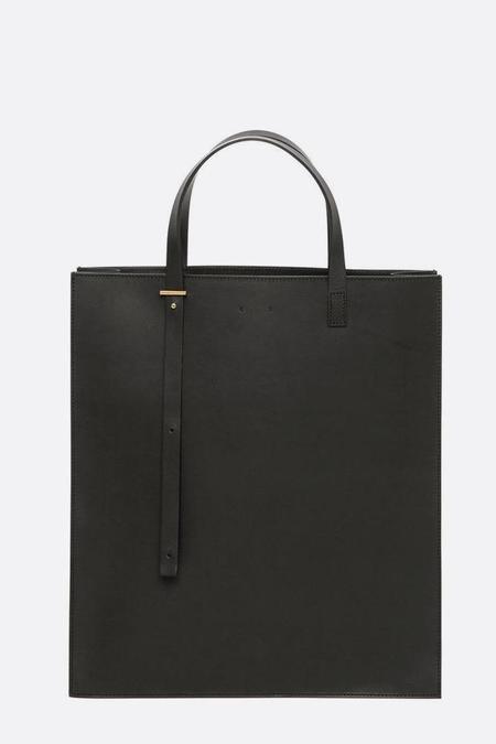 PB 0110 AB1 Tote Bag - Black