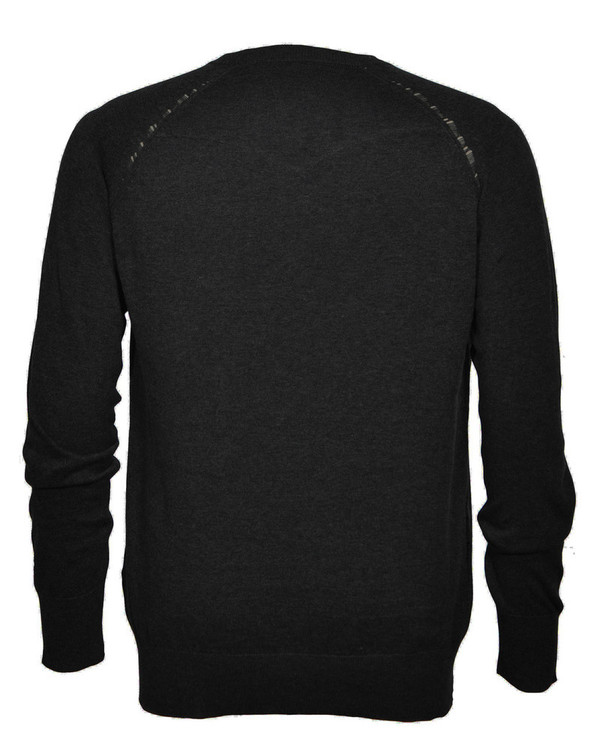 Bolongaro Trevor Anarchy Crew Sweater