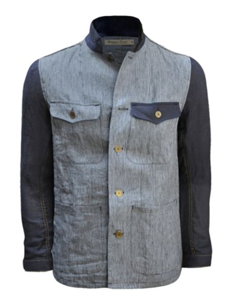 Bolongaro Trevor Workers jacket