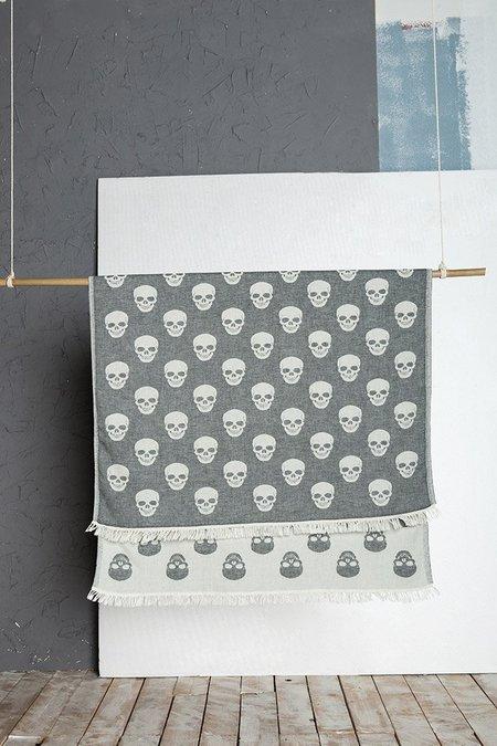 Tama Towels Skull Peshtemal