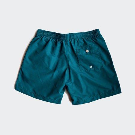 Bather Swim Shorts - Marine