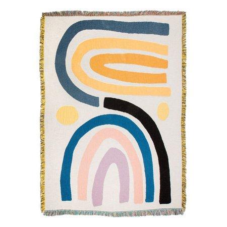 Slowdown Studio PERRY Blanket