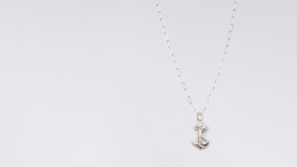 Cartography Mainstay Necklace