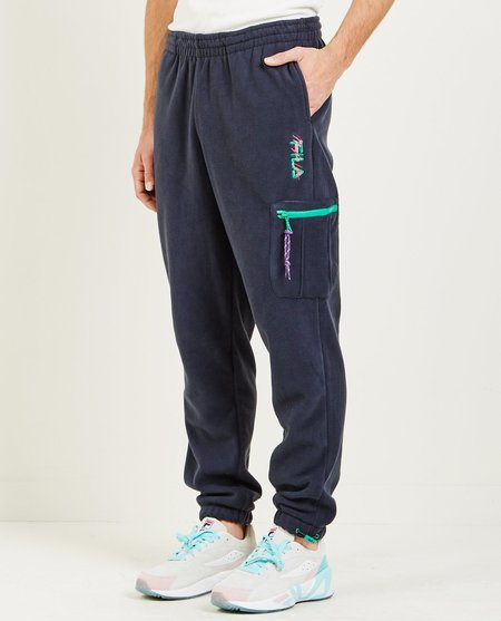 FILA MAGIC LINE NANGA II CLIMBING PANT - NAVY