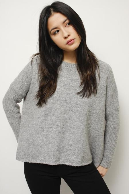 Frnch Sparkle And Shine Sweater